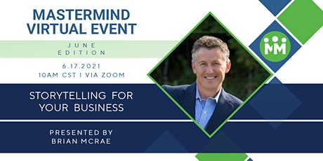 Mastermind Project—Virtual Event: June 2021 tickets
