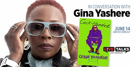 An Evening with Gina Yashere tickets