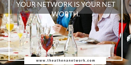 The Athena Network - Crawley tickets