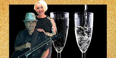 LIVE MUSIC: Champagne Rain