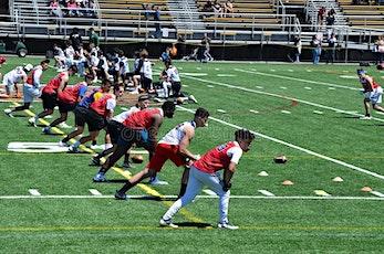 Teen Co-Ed Football Skills Training Class tickets