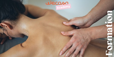 Formation : Massage Suédois  relaxant (3 jours) 5
