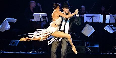 Tango ohne Grenzen - Tango Sin Fronteras Tickets