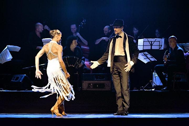 Tango ohne Grenzen - Tango Sin Fronteras: Bild
