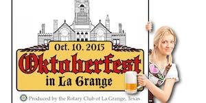 Oktoberfest In La Grange