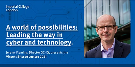 A World of Possibilities: leading the way in cyber and technology tickets