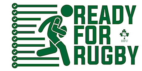 Understanding Players' Needs in Returning to Rugby tickets