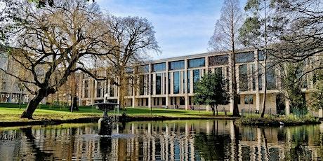 Humanities Taster Week - University of Roehampton tickets