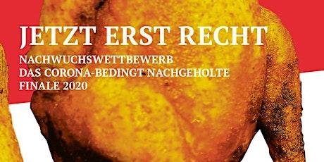 JETZT ERST RECHT - Online Premiere Tickets