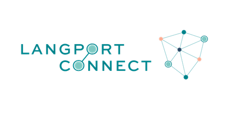 Langport Connect with guest speaker Judith Ludovino tickets