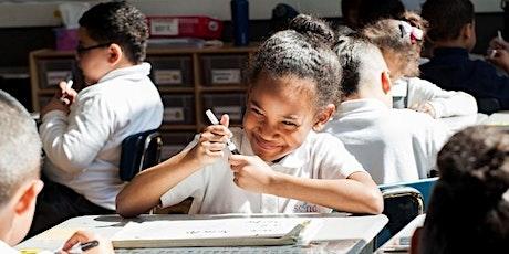 Ascend Public Charter Schools: School year 2021- 2022 High School Lottery tickets