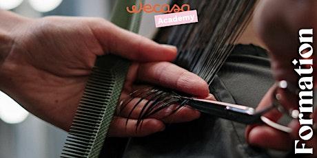 Formation : Coupes femmes création : Techniques sur mesures 26/07/2021 billets