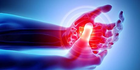 Rheumatic Arthritis and DMARDs with Dr Gayatri Mittal tickets
