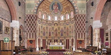 Arts & Crafts Churches (Recording) tickets