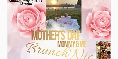 Mother's Day Mommy & Me Brunch'Nic tickets