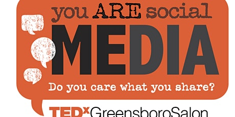 TEDxGreensboro Salon: What We Get Wrong About Misinformation tickets