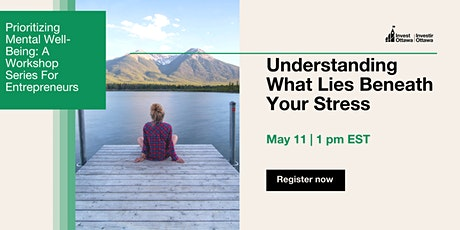 Understanding What Lies Beneath Your Stress tickets