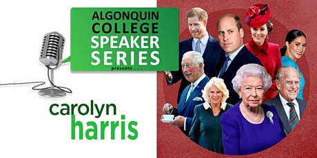 AC Presents Royalty in the 21st Century: Tradition and Innovation tickets