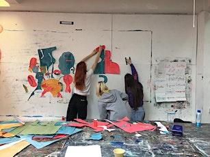 ARTISTEACHER - May - Kate Thackara tickets