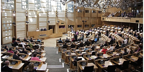Holyrood 2021: Navigating a New Audience - People, Politics and  Priorities tickets