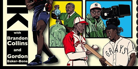 Drunk Black History tickets