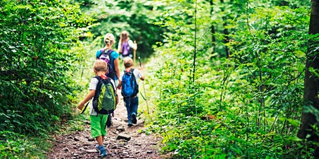 Therapeutic work with children and young people in nature (Fairlie Winship) tickets