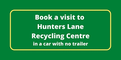 Hunters Lane - Sunday 25th April tickets