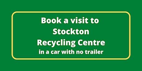 Stockton - Sunday 25th April tickets