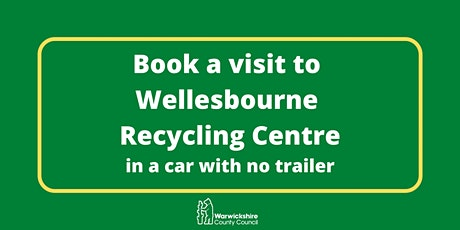 Wellesbourne - Sunday 25th April tickets