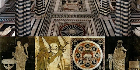 The Floor of Siena Cathedral in Italy: Tour Online tickets