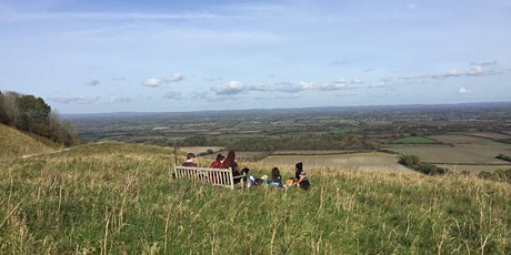 DofE Open Bronze Practice Weekend- 19th-20th June 2021 tickets