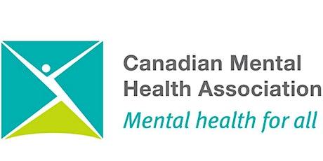 MHM: Mild Brain Injury and Mental Illness tickets