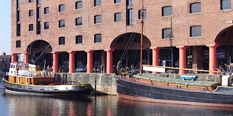 Liverpool: Mercantile City (Recording) tickets