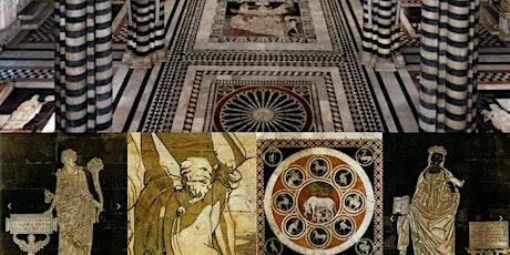 Il favoloso pavimento del Duomo di Siena  online biglietti