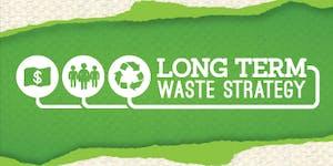 Public Meeting - Scarborough - Long Term Waste...