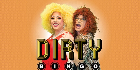 Dirty Bingo: May 2021 biglietti