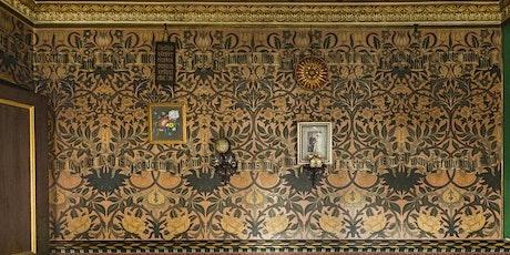 The David Parr House - An Extraordinary Cambridge Home (Recording) tickets