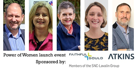 Power of Women - official launch event tickets