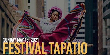 Festival Tapatio tickets