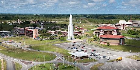 Le CSG : un centre spatial français, européen, guyanais billets