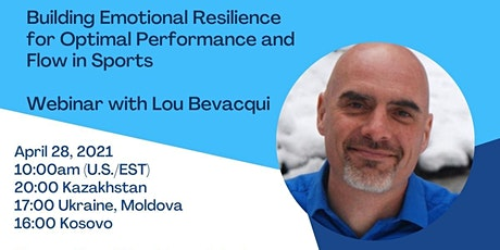 Building Emotional Resilience for Optimal Performance and Flow in Sports tickets