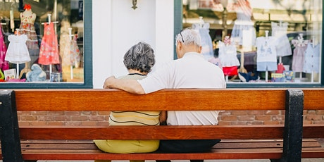 Senior Home Buying Seminar: Preparing for The Next Chapter tickets