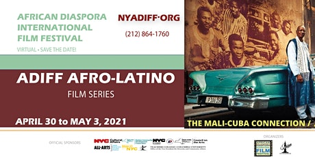 ADIFF Afro Latino Film Series tickets