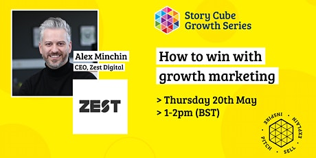 How to run transformative growth marketing experiments to increase revenue. tickets