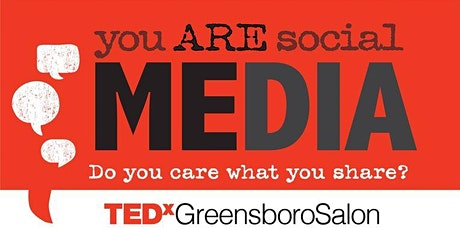 TEDxGreensboro Salon: What We Misunderstand About Misinformation tickets