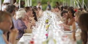 Arcadia's 2015 Summer Solstice Farm Dinner