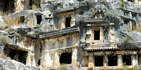 Turkey's Turquoise Coast: Meanders Both Ancient and Sacred tickets