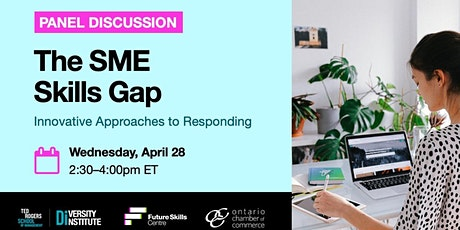 The SME Skills Gap: Innovative Approaches to Responding tickets
