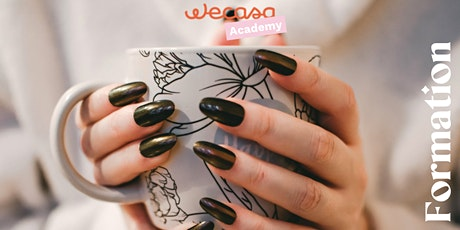 Formation : Perfectionnement Faux Ongles Niveau 2 (2 jours) -13-14 /09/2021 tickets