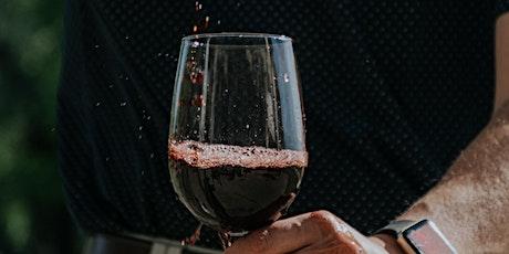 Bear Ridge Wine Tasting tickets
